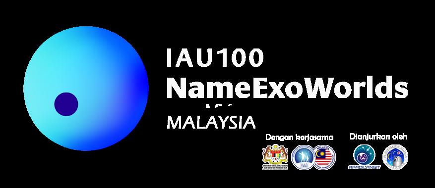 Name MyExoWorld